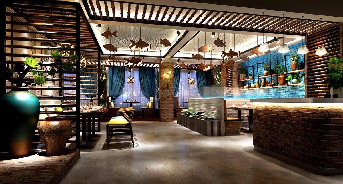 阳光海岸餐厅